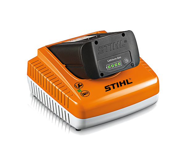 AKU Program STIHL